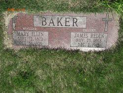 James Reden Baker