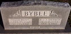 Rev James Sherman Bybee