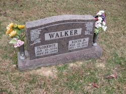 Florence Walker
