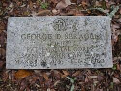 George D. Sprague