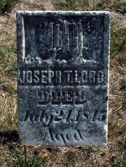 Joseph Tilden Lord