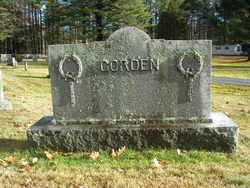 Rachel Gorden