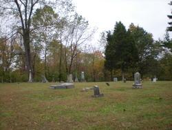 Elk Fork Cemetery