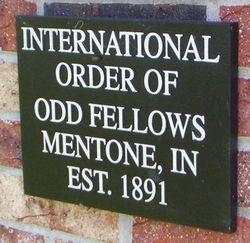 Mentone Cemetery