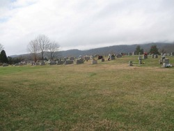 Helton Springs Cemetery
