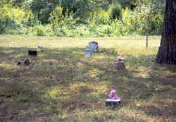Crawford Family Cemetery