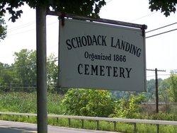 Schodack Landing Cemetery