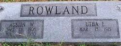 Austin William Rowland