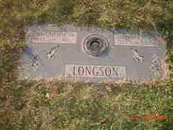Alberta Jean <i>Ginter</i> Longson