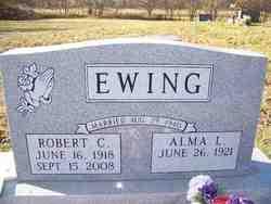 Robert C Ewing