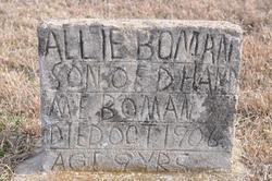 Albert Boman