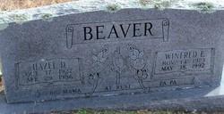 Winifred E. Beaver