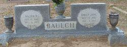 Emily Jane <i>Wheeler</i> Baulch