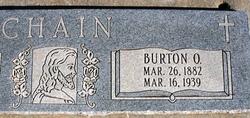 Burton Otto Bud Chain