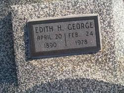 Edith Heady George