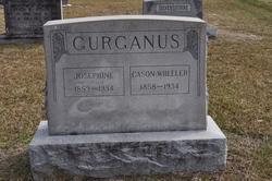 Cason Wheeler Gurganus