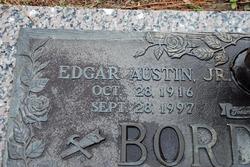 Edgar Austin Bordeaux, Jr