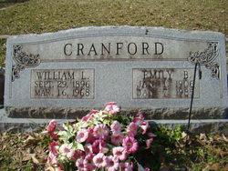 Emily Blanche Cranford