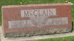 Ivory P. McClain