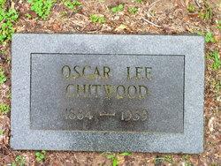 Oscar Lee Chitwood
