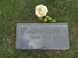 Garvin Baker