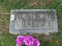 Bendigo Baker