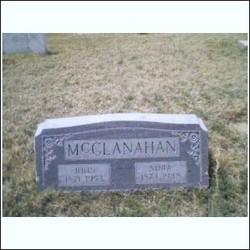 Eleanor <i>Slaton</i> McClanahan
