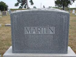 Emery B Martin