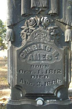 Charles Bingley Ames
