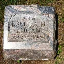 Louella M. Logan