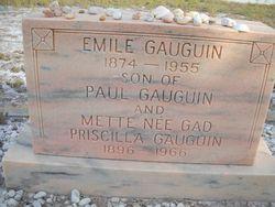 Priscilla Gauguin
