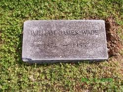 William James Wade, Jr
