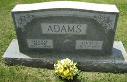Alvin S Adams