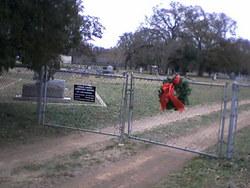 Upper Cedar Creek Cemetery