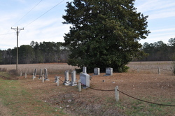 Browning-Sallinger Family Cemetery
