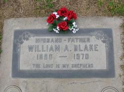 William A. Blake