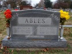 Etta Pearl <i>Moore</i> Abels
