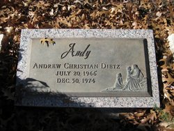 Andrew Christian Andy Dietz