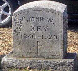 John Welborn Key