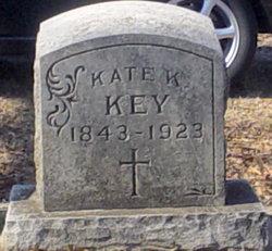 Katherine Keith Kate <i>Simpson</i> Key