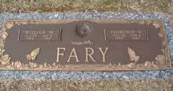 Florence V Fary