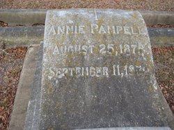 Annie <i>Braeutigam</i> Pampell
