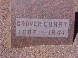 Grover Curry