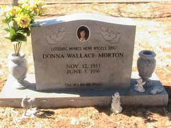 Donna Wallace Morton