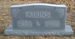Lula <i>McGovern</i> Atkins