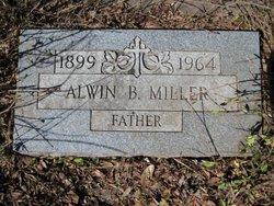 Alwin Berthold Miller