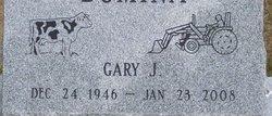 Gary James Domina