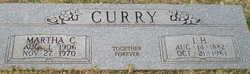 L. H. Curry