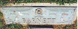 John Duff Barnett
