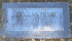 Douglas Fryer